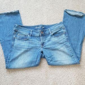 Slim Boot AE Jeans 👖